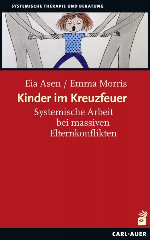 Cover-Bild Kinder im Kreuzfeuer