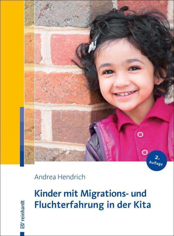 Cover-Bild Kinder mit Migrations- und Fluchterfahrung in der Kita