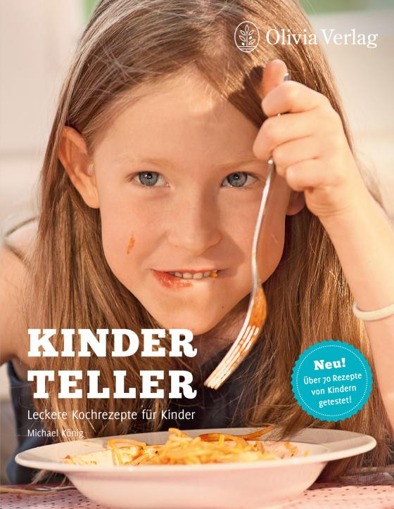 Cover-Bild KINDERTELLER