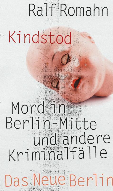 Cover-Bild Kindstod