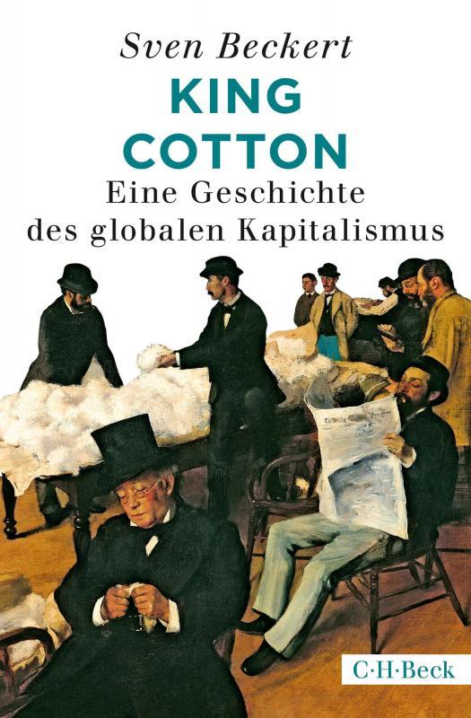 Cover-Bild King Cotton