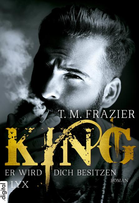 Cover-Bild King - Er wird dich besitzen