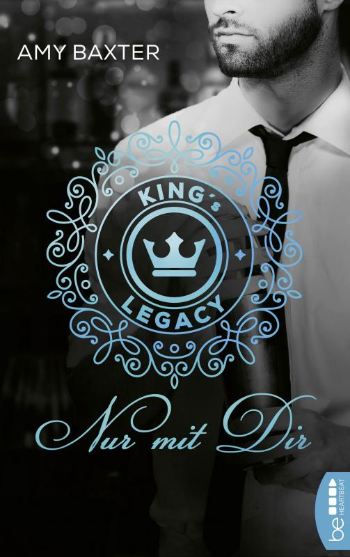 Cover-Bild King's Legacy - Nur mit dir