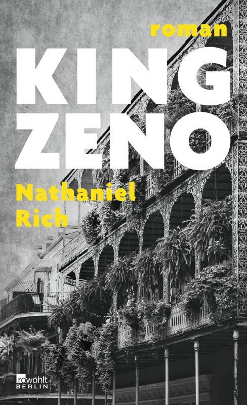 Cover-Bild King Zeno