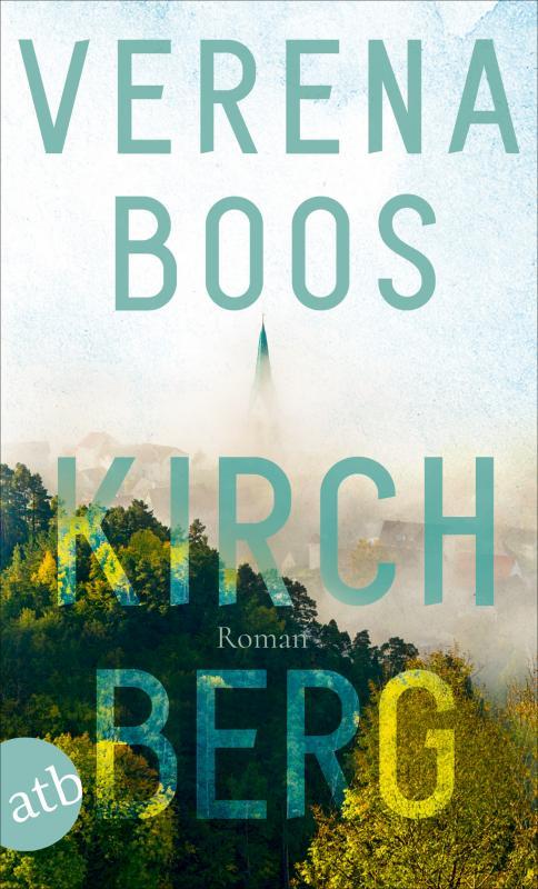 Cover-Bild Kirchberg