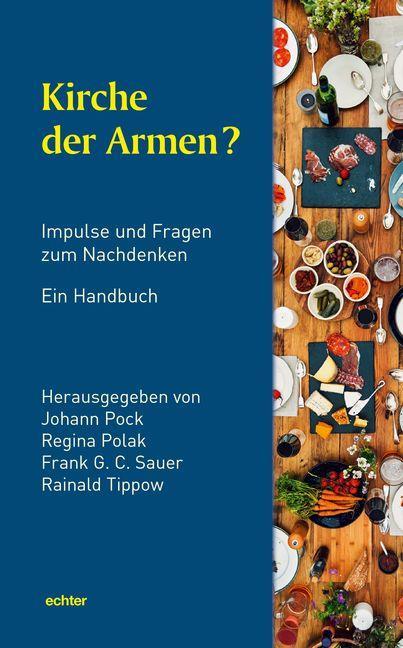 Cover-Bild Kirche der Armen?
