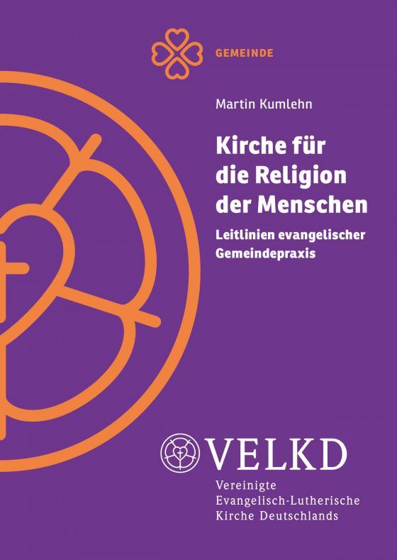 Cover-Bild Kirche für die Religion der Menschen