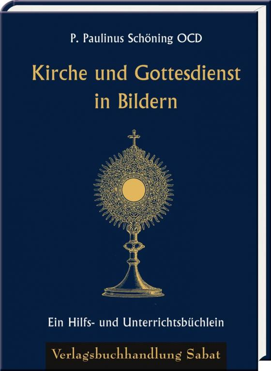 Cover-Bild Kirche und Gottesdienst in Bildern