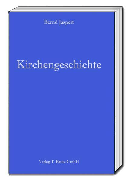 Cover-Bild Kirchengeschichte