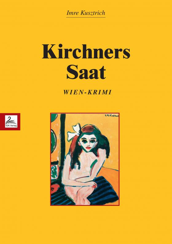 Cover-Bild Kirchners Saat