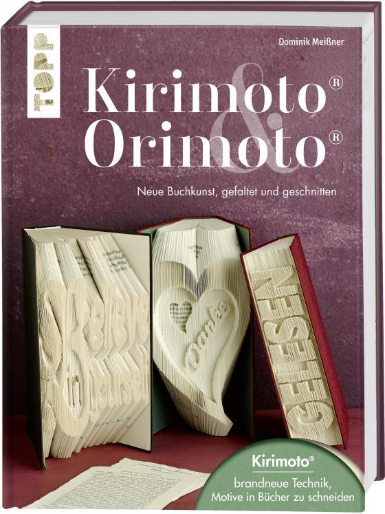 Cover-Bild Kirimoto® & Orimoto®