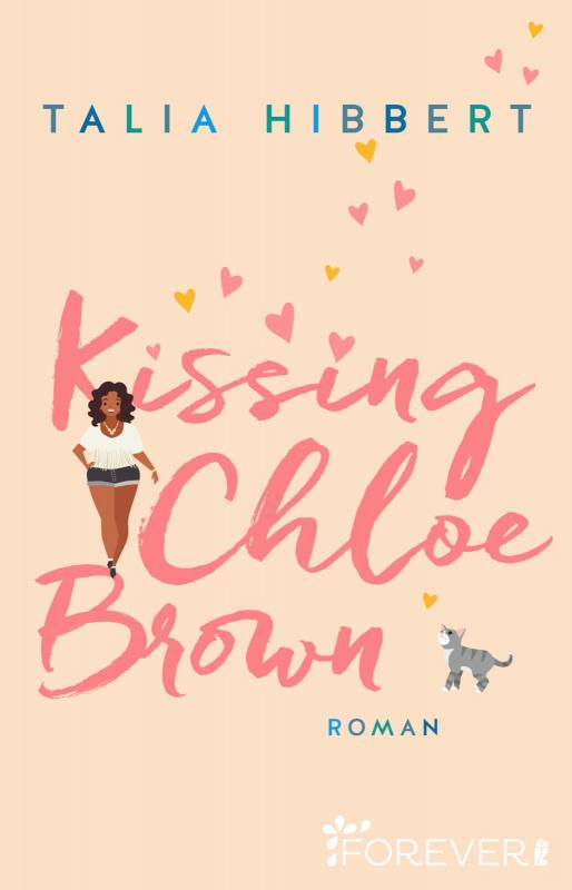 Cover-Bild Kissing Chloe Brown