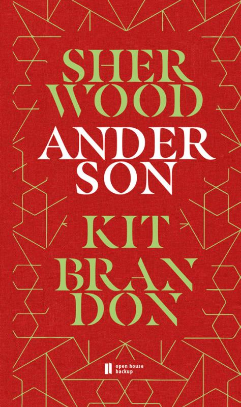 Cover-Bild Kit Brandon