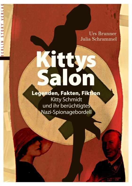 Cover-Bild Kittys Salon