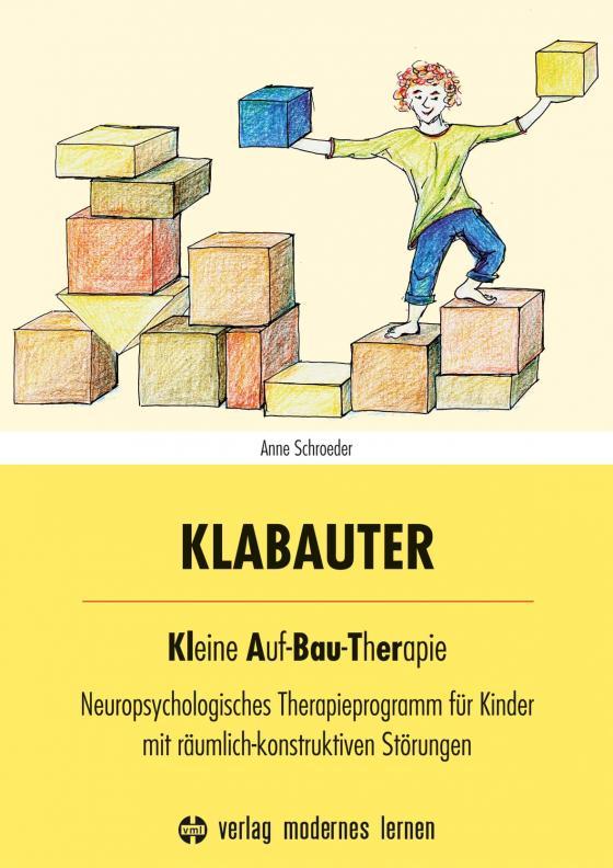 Cover-Bild KLABAUTER