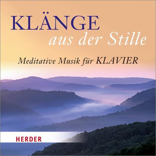 Cover-Bild Klänge aus der Stille