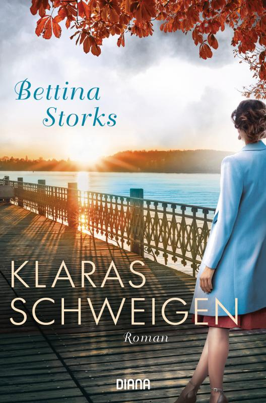 Cover-Bild Klaras Schweigen