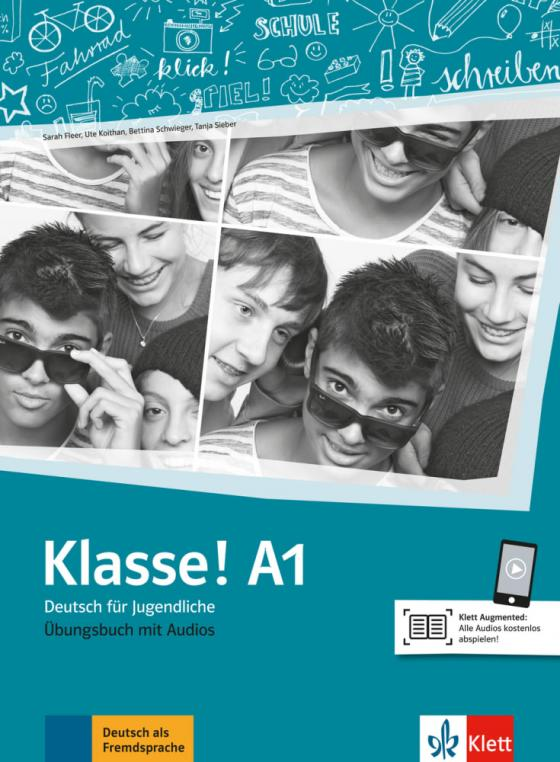 Cover-Bild Klasse! A1