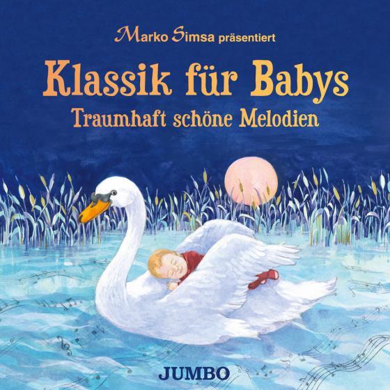 Cover-Bild Klassik für Babys