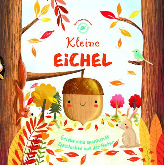 Cover-Bild Kleine Eichel