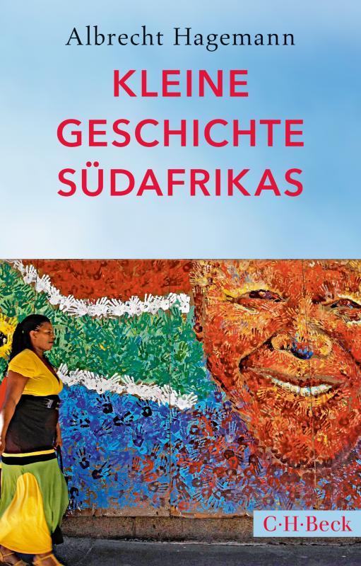 Cover-Bild Kleine Geschichte Südafrikas