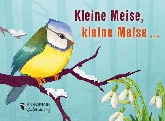 Cover-Bild Kleine Meise, kleine Meise ...