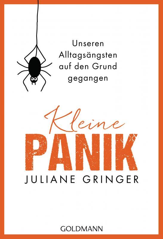 Cover-Bild Kleine Panik