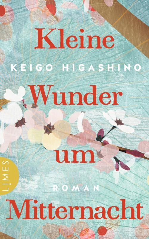 Cover-Bild Kleine Wunder um Mitternacht