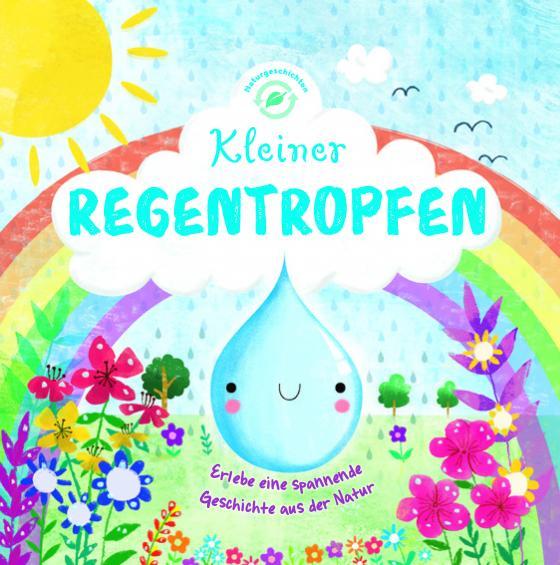 Cover-Bild Kleiner Regentropfen