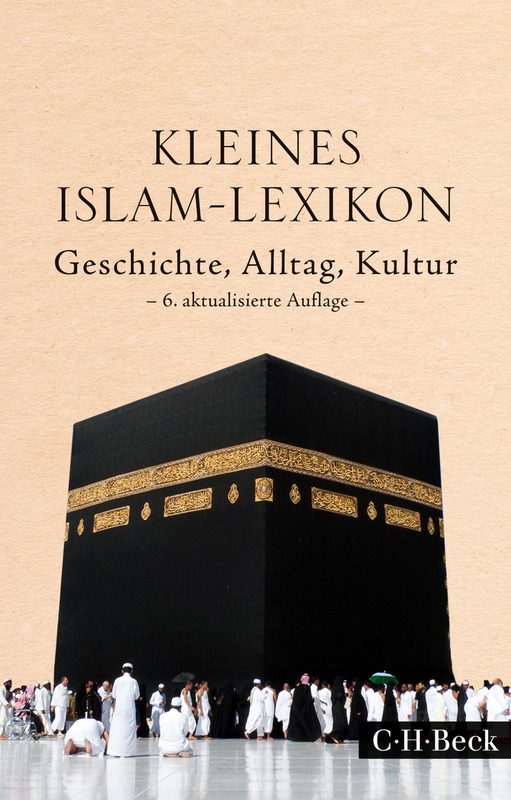 Cover-Bild Kleines Islam-Lexikon