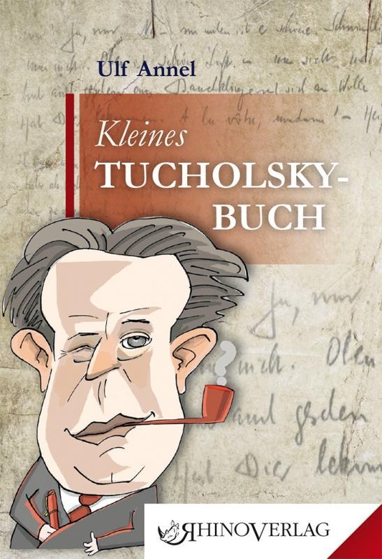 Cover-Bild Kleines Tucholsky-Buch