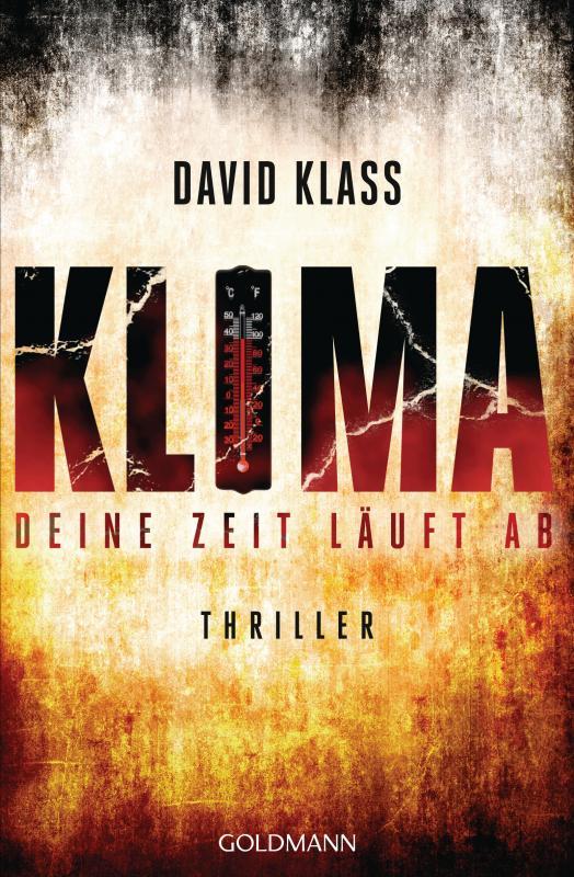 Cover-Bild Klima
