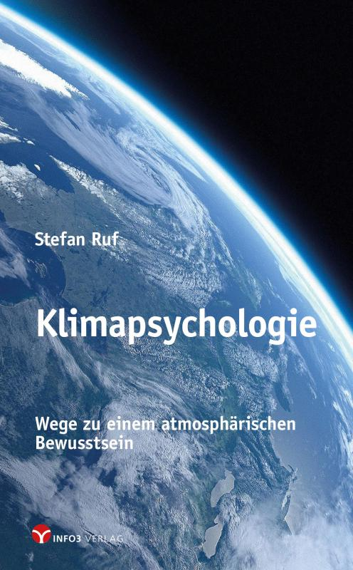 Cover-Bild Klimapsychologie
