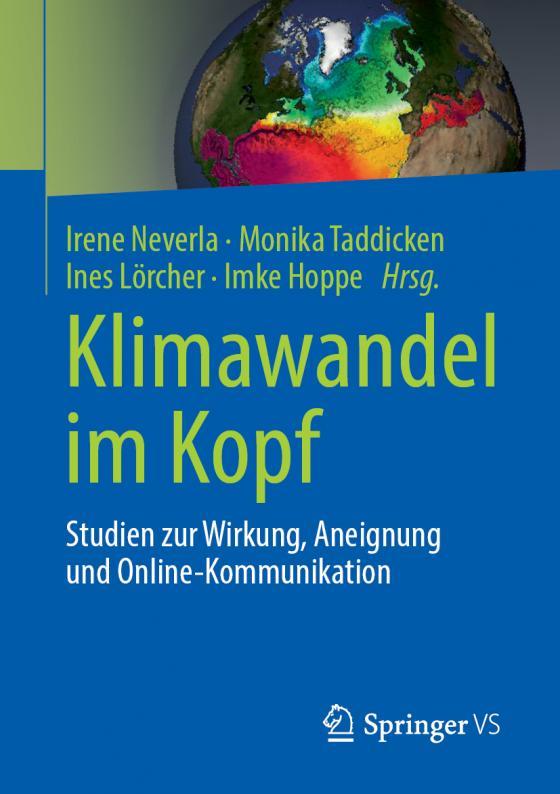 Cover-Bild Klimawandel im Kopf