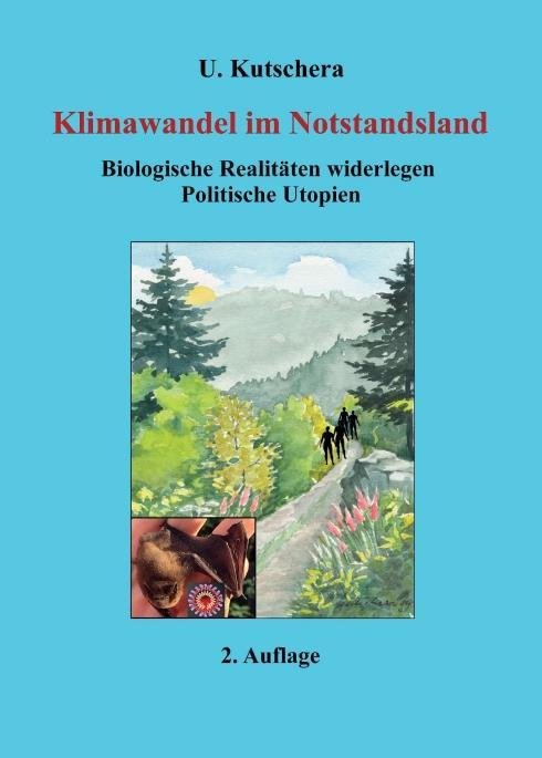 Cover-Bild Klimawandel im Notstandsland