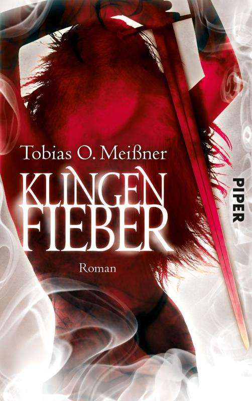 Cover-Bild Klingenfieber