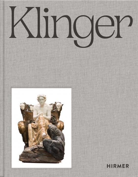 Cover-Bild Klinger