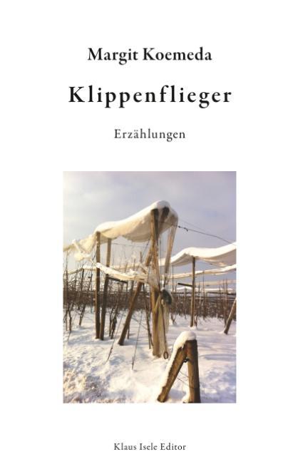 Cover-Bild Klippenflieger