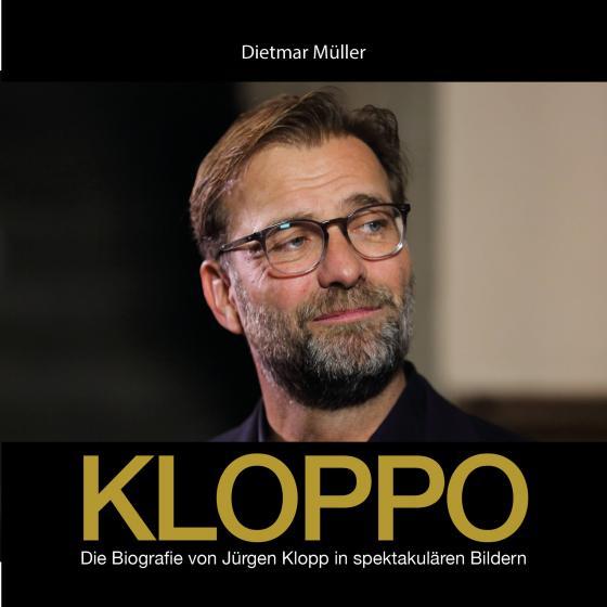 Cover-Bild Kloppo