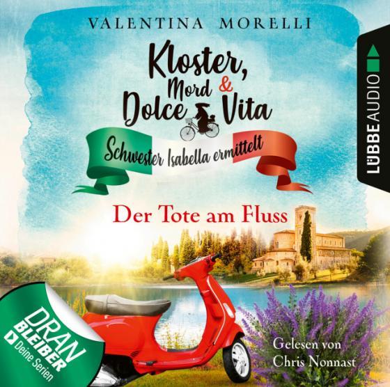 Cover-Bild Kloster, Mord und Dolce Vita - Folge 02