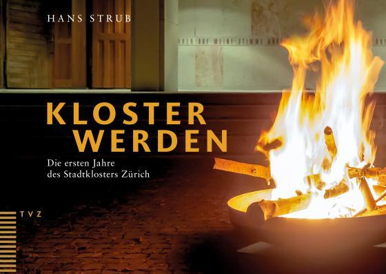 Cover-Bild Kloster werden