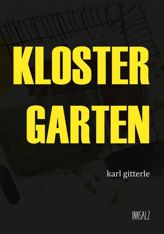 Cover-Bild Klostergarten