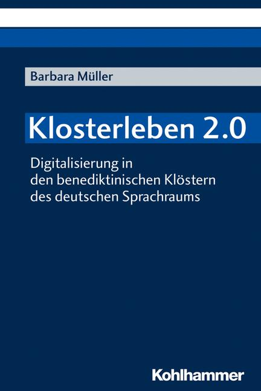 Cover-Bild Klosterleben 2.0