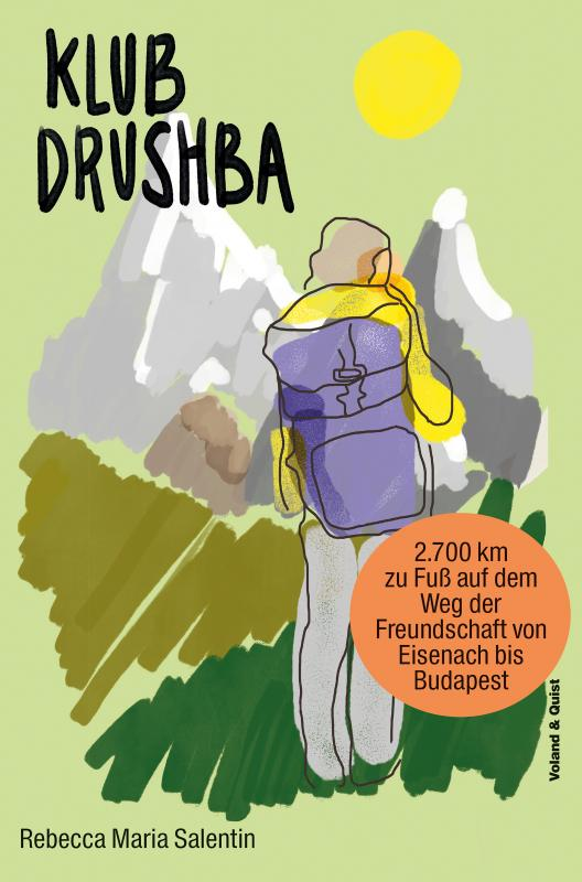 Cover-Bild Klub Drushba
