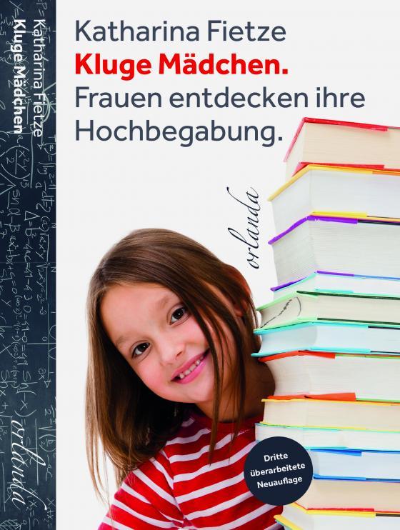 Cover-Bild Kluge Mädchen