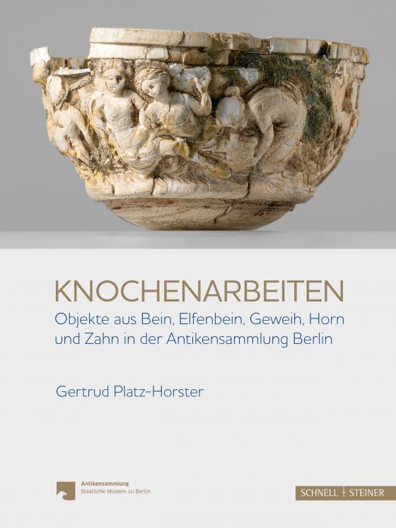 Cover-Bild Knochenarbeiten