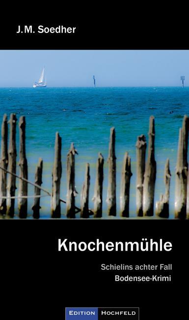 Cover-Bild Knochenmühle