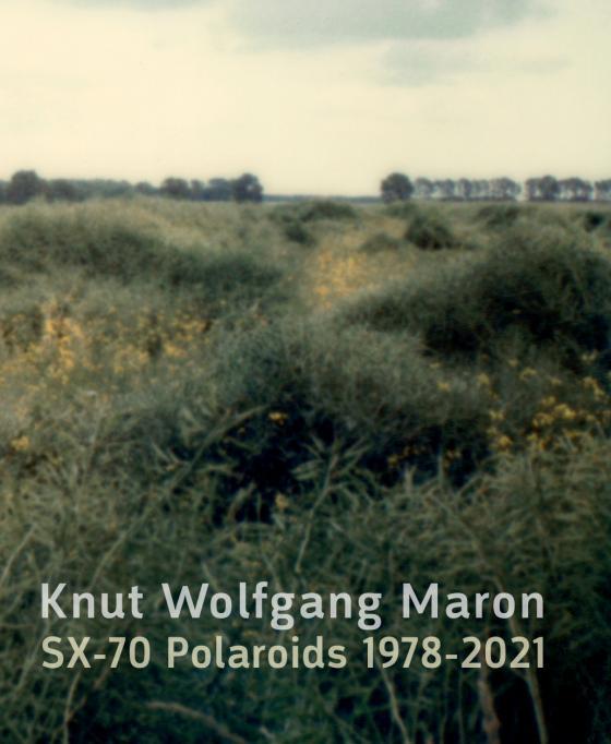 Cover-Bild Knut Wolfgang Maron