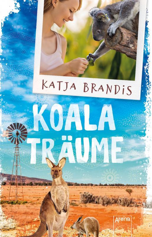 Cover-Bild Koalaträume