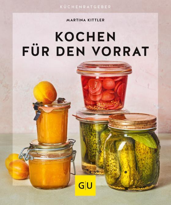 Cover-Bild Kochen für den Vorrat